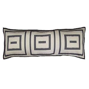 Ann Gish Unmazed Pillow