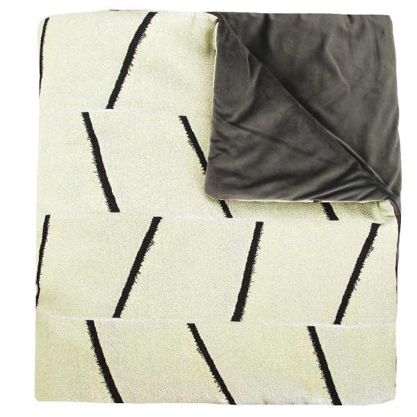 Ann Gish je t'aime Pillow & Throw