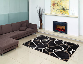 Fibre by Auskin Shearling Antiquity Rug Collection