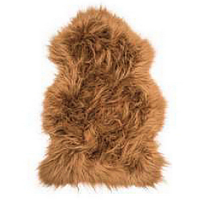 fibre by auskin artic icelandic sheepskin one pelt