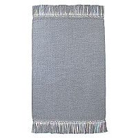 Fibre by Auskin Baby Alpaca Throws - Cool Style