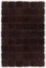 Auskin Basics/Cubes Sheep Wool Rug