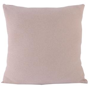 Fibre by Auskin Camel Hair Cushion -YN005-D Ecru - Flatweave