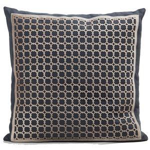 Fibre by Auskin Laser Cut Pillow.