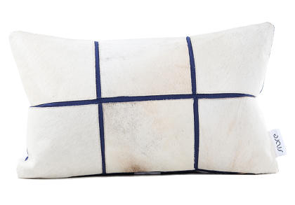 Fibre by Auskin Cowhide Parcele Decorative Pillows