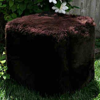 Auskin Lambskin Cube