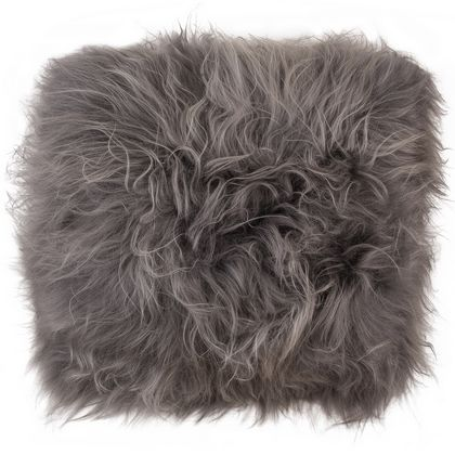 Fibre by Auskin Artic Icelandic Icelandic Sheepskin Cushion