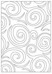 Auskin Shearling Loft/Boa Rug - Diagram