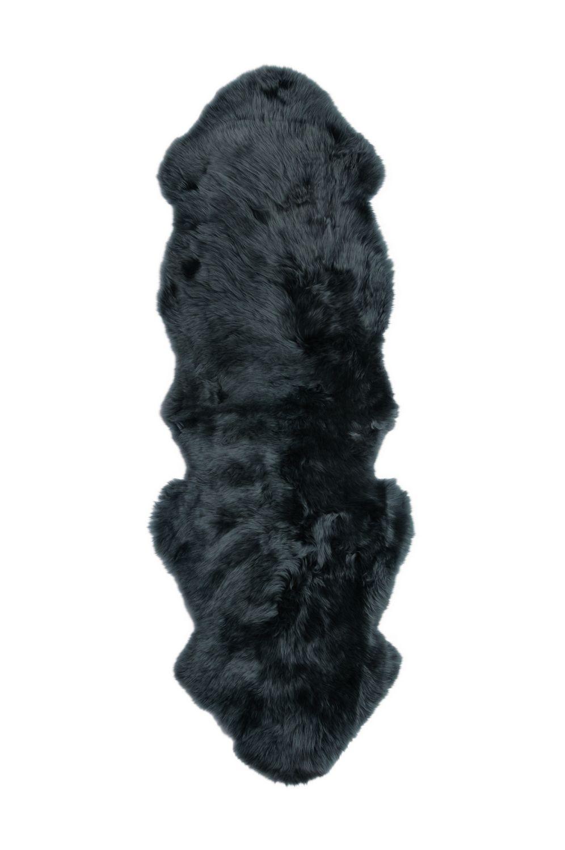 black - Sheepskin Rugs