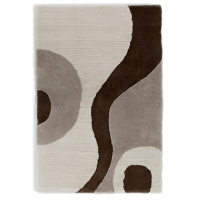 Auskin Shearling Organics Collection Area Rug