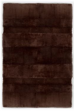 Auskin Shearling Terrain Collection Area Rug
