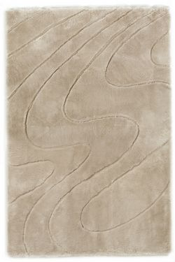 Auskin Shearling Terrain Zen Rug