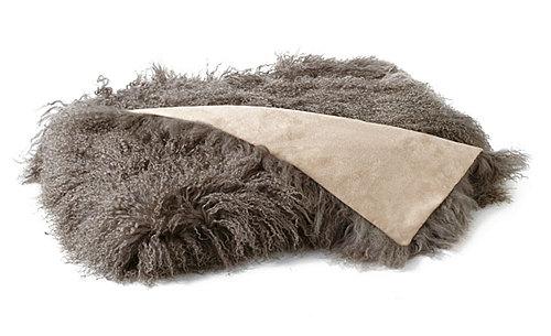 Auskin Tibetan Pillow & Cushions - Portabella.