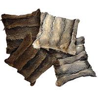 Fox Fur Dec Pillow