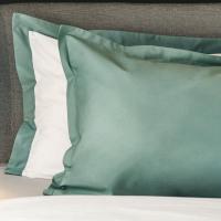 Bellino Fine linens Chelsea Percale Bedding Collection