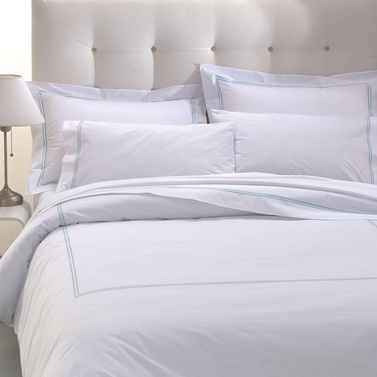 Bellino Manhattan Hotel Collection Luxury Bedding