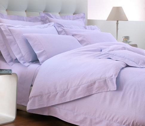 Bellino Fine Linens Millerighe Bedding
