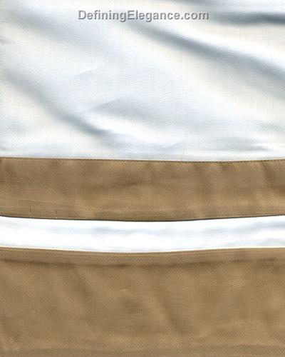 Bellino Porto Cervo Contemporary Collection Luxury Bedding