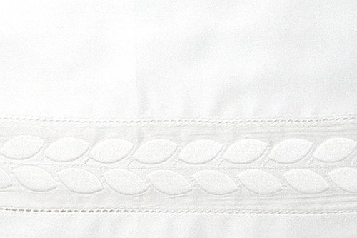 Bellino Fine linens Londra Embroidered Bedding