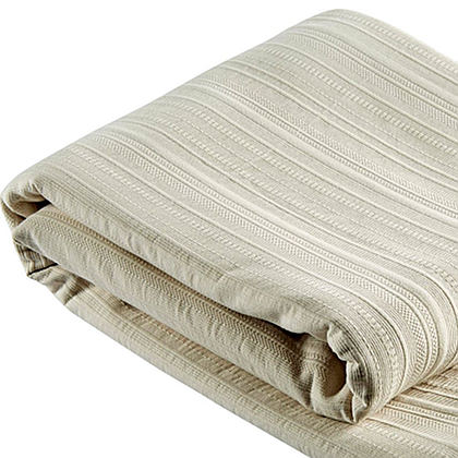 Christy Dorchester Coverlet and Shams