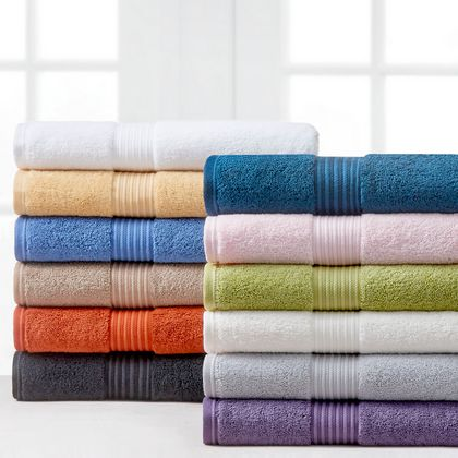 Christy Supreme Bath Wash Towel