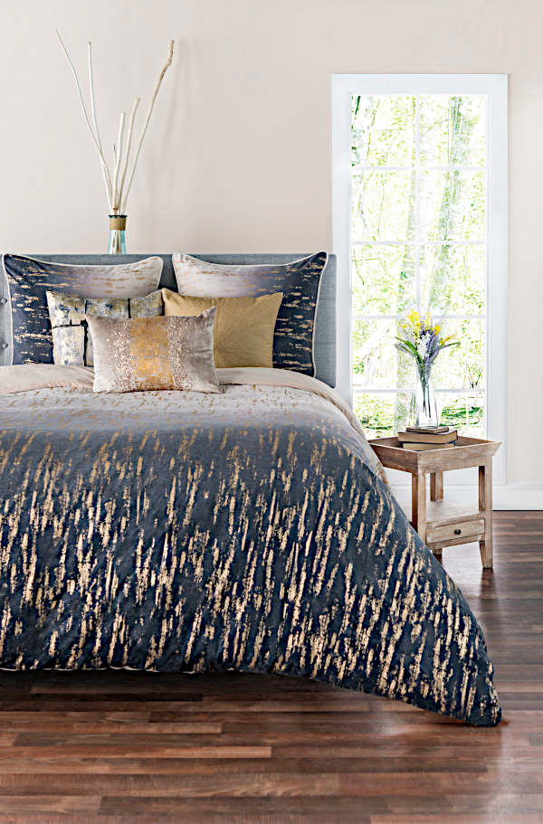 Cloud9 Design Fez Ombre Shaded Bedding
