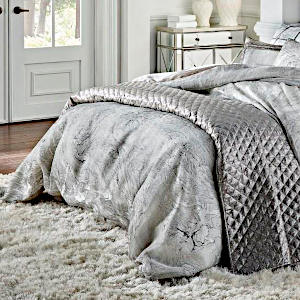 Cloud9 Design Granite Grey Duvet