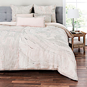 Cloud9 Design Granite Pink Duvet
