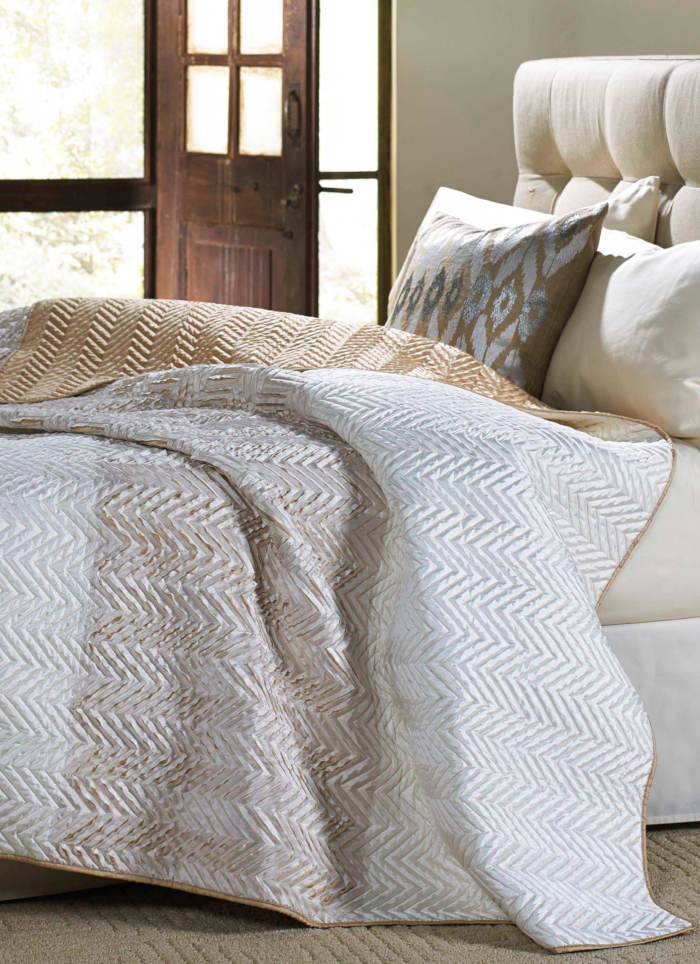 Cloud9 Design Tangier Bedding Swatch