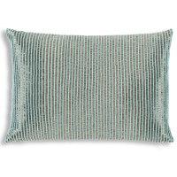 Cloud9 Design AKAI04C-TEAL Decorative Pillow