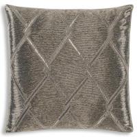 Cloud9 Design AKAI01A-GY Decorative Pillow