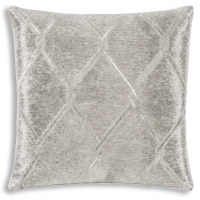 Cloud9 Design AKAI01A-SV Decorative Pillow