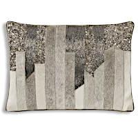Cloud9 Design AKAI02C-GY Decorative Pillow