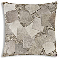 Cloud9 Design AKAI02J-GY Decorative Pillow