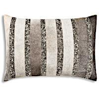 Cloud9 Design AKAI03C-GY Decorative Pillow