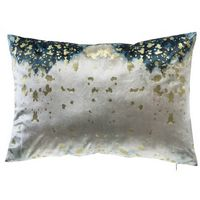 Cloud9 Design ARLES03C-BL (14x20) Arles Decorative Pillow