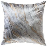 Cloud9 Design ARLES04J-GD (22x22) Arles Decorative Pillow