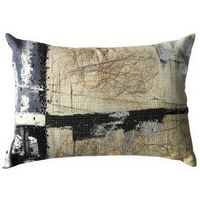 Cloud9 Design ARLO02C-MT (14x20) Arlo Decorative Pillow