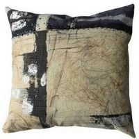 Cloud9 Design ARLO02J-MT (22x22) Arlo Decorative Pillow