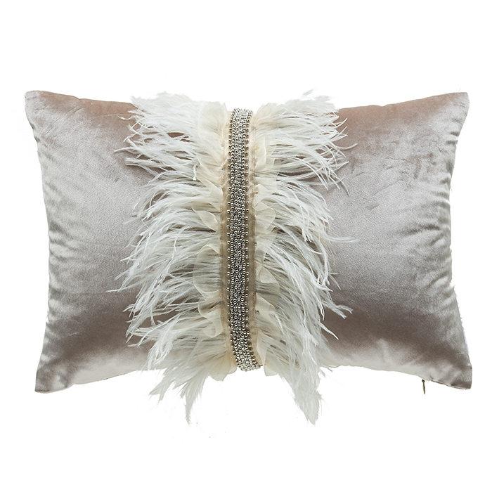Cloud9 Design Ava01c Bg 14x20 Ava Decorative Pillow