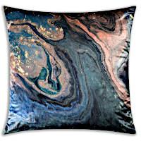 Cloud9 Design Bali Decorative Pillow