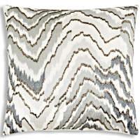 Cloud9 Design CA2441J-GY Decorative Pillow