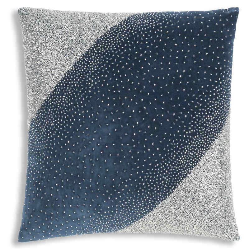 Cloud9 Design Crystal Decorative Pillow - 601A-NY (20x20)