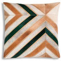 Cloud9 Design EMBER01J-MT (22x22) Ember Decorative Pillow