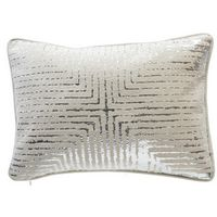 Cloud9 Design FES04C-IV (14x20) Fes Decorative Pillow
