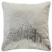 Cloud9 Design FES04J-IV (22x22) Ember Decorative Pillow