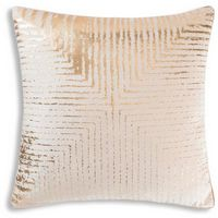 Cloud9 Design FES04J-NAT (22x22) Fes Decorative Pillow