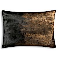 Cloud9 Design FEZ02C-BKGD Decorative Pillow