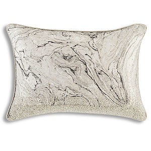 Cloud9 Design GRANITE01C-GY (14x20) Grey Granite Decorative Pillow