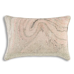 Cloud9 Design GRANITE01C-PK (14x20) Pink Granite Decorative Pillow